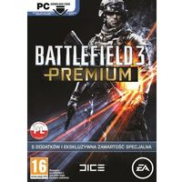 Battlefield 3 Premium Pack (PC)