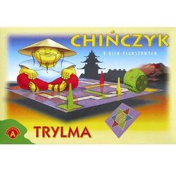 Chińczyk, Trylma