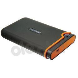 Transcend StoreJet 25 Mobile 500GB