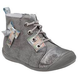 Buty dla dzieci Kornecki (od Botki Trzewiki KORNECKI 6112 Grafitowe ... a4b57526d2
