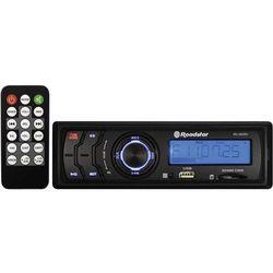 Radio samochodowe, Roadstar RU-265RC RU-265RC, 4 x 15 W, MP3, WMA, USB, SD, Zawiera pilot zdalnego sterowania