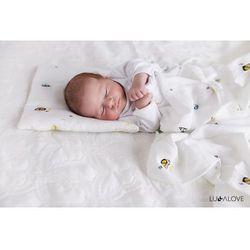 Poduszka dla niemowląt do wózka, łóżeczka, fotelika - kucharz