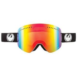 okulary Dragon NFX - Inverse/Red Ionized/Yellow Blue Ionized