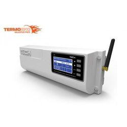 L-7 Tech przewodowy sterownik zaworów termostatycznych (8 sekcji) do ogrzewania podłogowego z Internetem