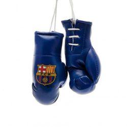 zawieszka rękawice bokserskie FC Barcelona