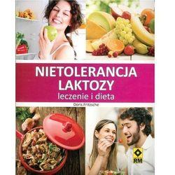 Nietolerancja Laktozy Leczenie I Dieta (opr. miękka)