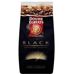 Douwe Egberts Black 500g kawa ziarnista