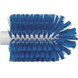 Szczotka do czyszczenia rur, 103 mm, niebieska 53801033
