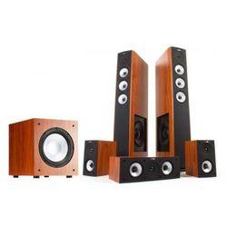 JAMO S628 HCS + SUB J10 D Apple - kolumny , głośniki - w zestawach taniej - pytaj??