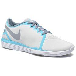 Buty sportowe Nike Wmns Nike Lunar Sculpt Damskie Szary 100 dni na zwrot lub wymianę
