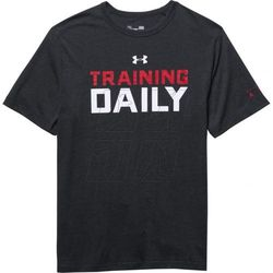 Koszulka treningowa Under Armour Muhammad Ali Training T-Shirt M 1275551-001