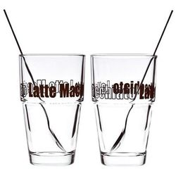Leonardo - Zestaw szklanek SOLO Latte Macchiato