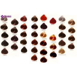 WELLA Color Touch Krem Tonujacy bez Amoniaku 7/3 Orzech Laskowy 60ml