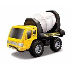 Maisto Pojazdy budowlane - betoniarka
