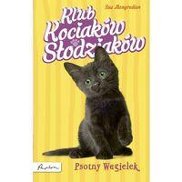 Klub Kociaków Słodziaków. Psotny Węgielek (opr. miękka)
