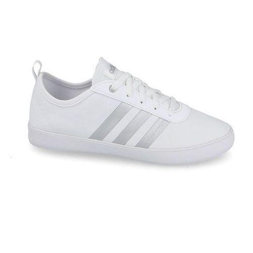 Buty adidas Qt Vulc 2.0 W DB0153 PERŁOWY   BIAŁY