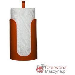 Stojak na ręcznik papierowy Sagaform Kitchen, pomarańczowy