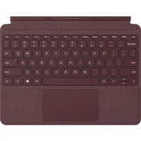 Microsoft klawiatura Surface Go Type Cover Burgundy, ENG (KCS-00053)