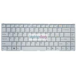Klawiatura do laptopa SONY Vaio VGN-N PCG-7T2M PCG-7Y1M (BIAŁA)