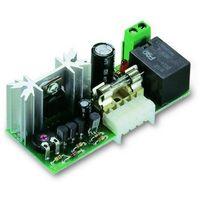 Karta ładowania akumulatorów do centrali NICE MINDY (CARICA)