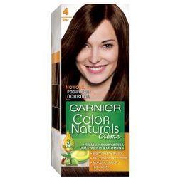 Color Naturals farba do włosów 4 Brąz