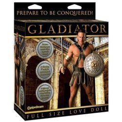 Lalka Gladiator