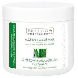 Bielenda Professional Aloesowa Maska Algowa Do Twarzy 190g