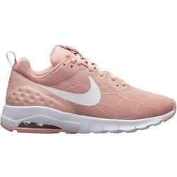 Nike obuwie damskie Air Max Motion LW SE Coral Stardust White Crimson Bliss 40 BEZPŁATNY ODBIÓR: WROCŁAW!