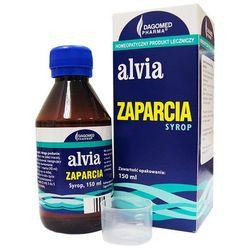 DAGOMED Alvia -Zaparcia syrop - 150 ml