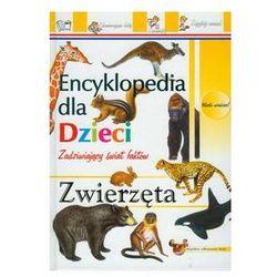 Zwierzęta Encyklopedia dla dzieci