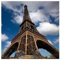 Wieża Eiffla 105 fototapeta
