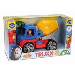Zabawka LENA Ciężarówka Betoniarka 740901