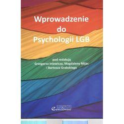 Wprowadzenie do Psychologii LGB (opr. miękka)