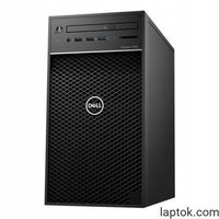 Dell Precision T3630 MT E-2124 16GB 256SSD 3NBD