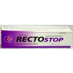 Rectostop maść 50 ml