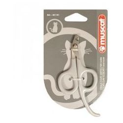 Zolux nożyczki do pazurów dla kota i gryzoni małe