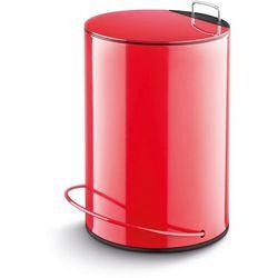 Lamart LTT8006 DUST kosz na śmieci 5 l czerwony, 5 l