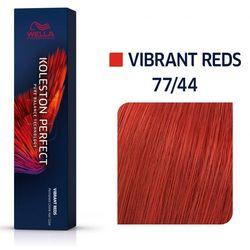Wella Koleston Perfect   Trwała farba do włosów 7744 60ml