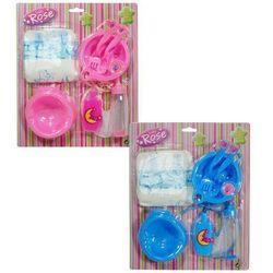 Zabawka SWEDE G1116 Zestaw dla niemowlaka