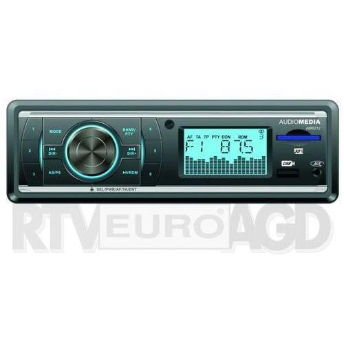 Radioodtwarzacz AUDIOMEDIA AMR212