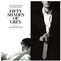 Danny Elfman - Fifty Shades Of Grey (Score)