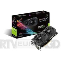 ASUS ROG Strix GeForce GTX 1050Ti OC 4GB GDDR5 128bit