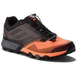 Buty adidas Terrex Two Boa AC7906 HiraquFtwwhtHireor