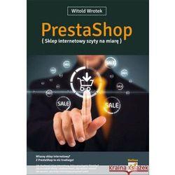 PRESTA SHOP SKLEP INTERNETOWY SZYTY NA MIARĘ BR/HELION (opr. miękka)