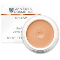 Janssen Cosmetics PERFECT COVER CREAM 04 Kamuflaż/korektor 04 (C-840.04)