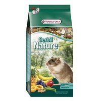 Versele Laga Gerbil Nature 750g/2,5kg - pokarm dla myszoskoczków Waga:2,5 kg