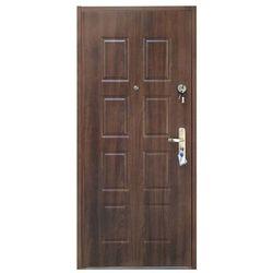Drzwi wejściowe Viktoria 80 lewe Evolution Doors