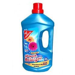 G&G Uniwersalny kwiatowy płyn do czyszczenia 1L