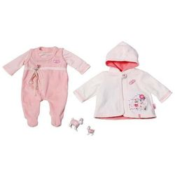 Ubranko dla lalki Baby Annabell Deluxe First Layette