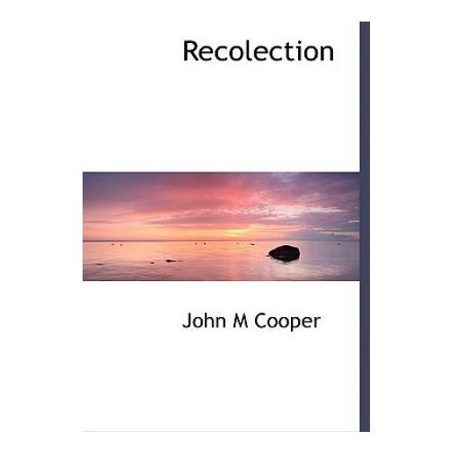 Recolection